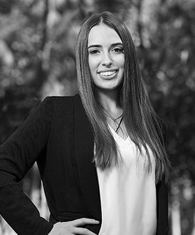 Zoe Meadowcroft Real Estate Agent