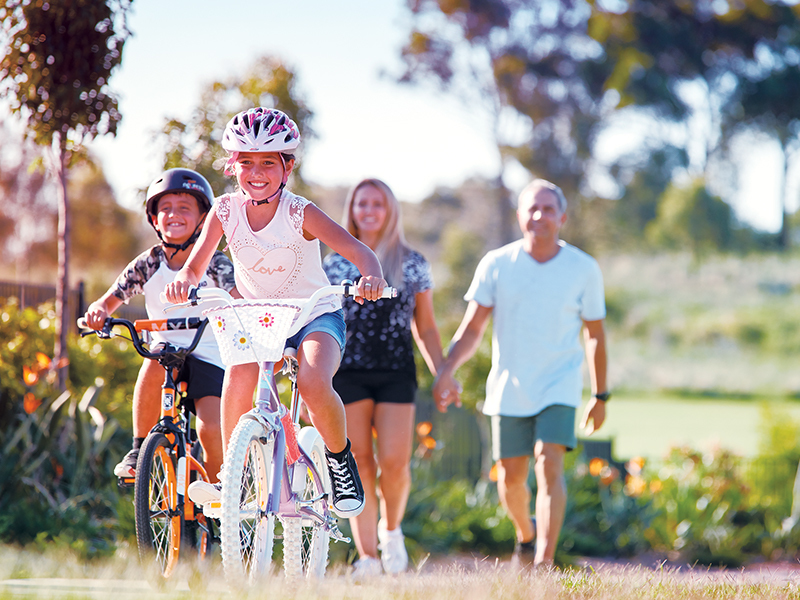 The best-located new community in North West Sydney