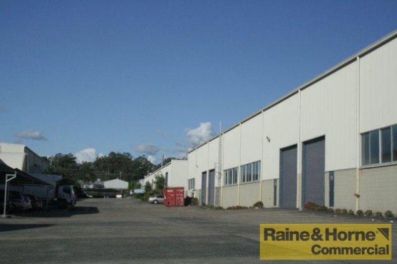 Grand Warehouse