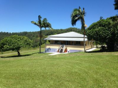 399 Smiths Creek Road, Kyogle