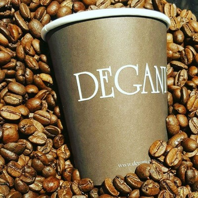 Degani Cafe in Shopping Complex in the East– Ref: 17247