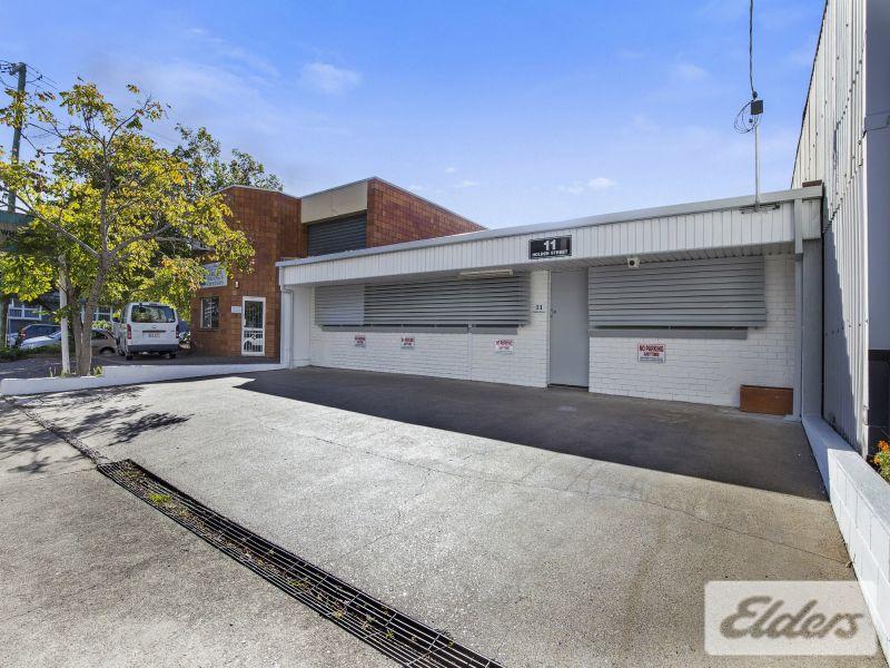11 Holden Street, Woolloongabba