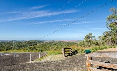 89 (Lot 12) Diamantina Drive, Wurdong Heights