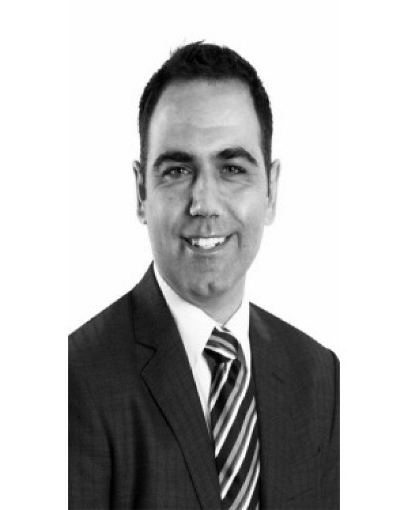 Chris Yiallouros Real Estate Agent