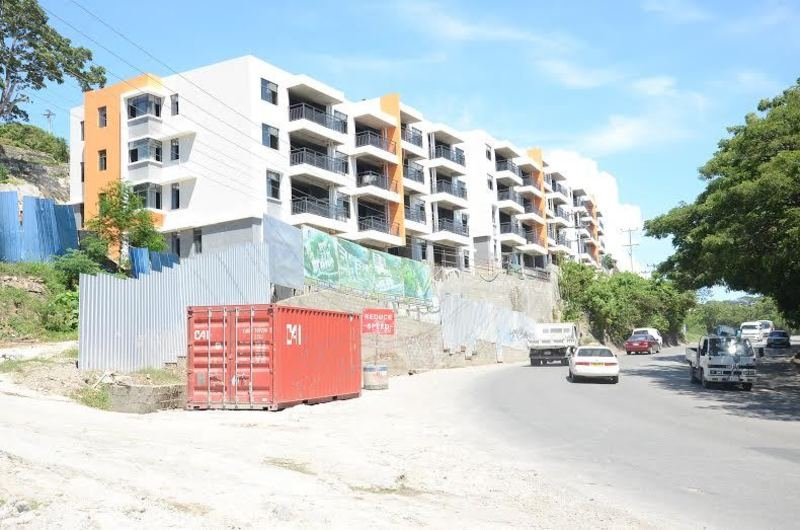 3 Bedroom Apartments For Pre Sale, Badili, Port Moresby. International  Elite Apartment