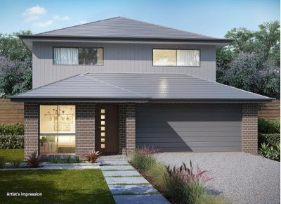 Lot 2001 Battam Road, Gregory Hills