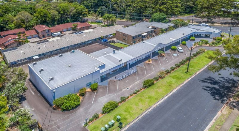 Restaurant Opportunity For Lease | Kuluin Convenience Centre