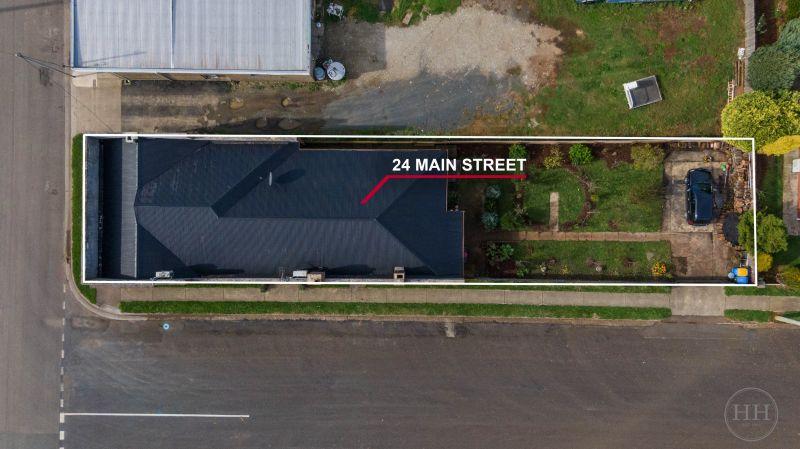 24 Main Street-24
