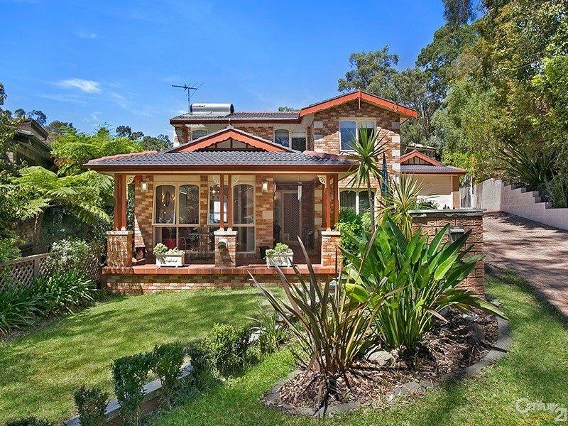 6 Grant Place, Bonnet Bay NSW 2226