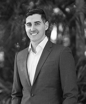 Jesse Di Loreto Real Estate Agent