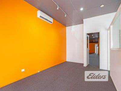 FREESTANDING OFFICE - EXCEPTIONAL EXPOSURE!