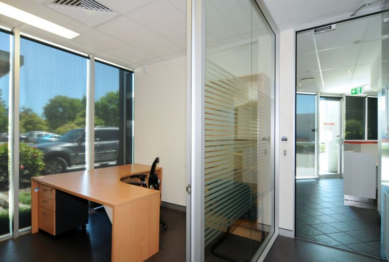 804sqm* GREAT QUALITY MURARRIE OFFICE / WAREHOUSE