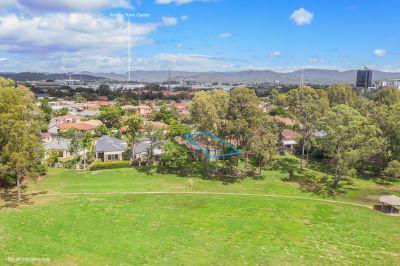 Robina Central Living  Backing onto Park - Incredible Value!