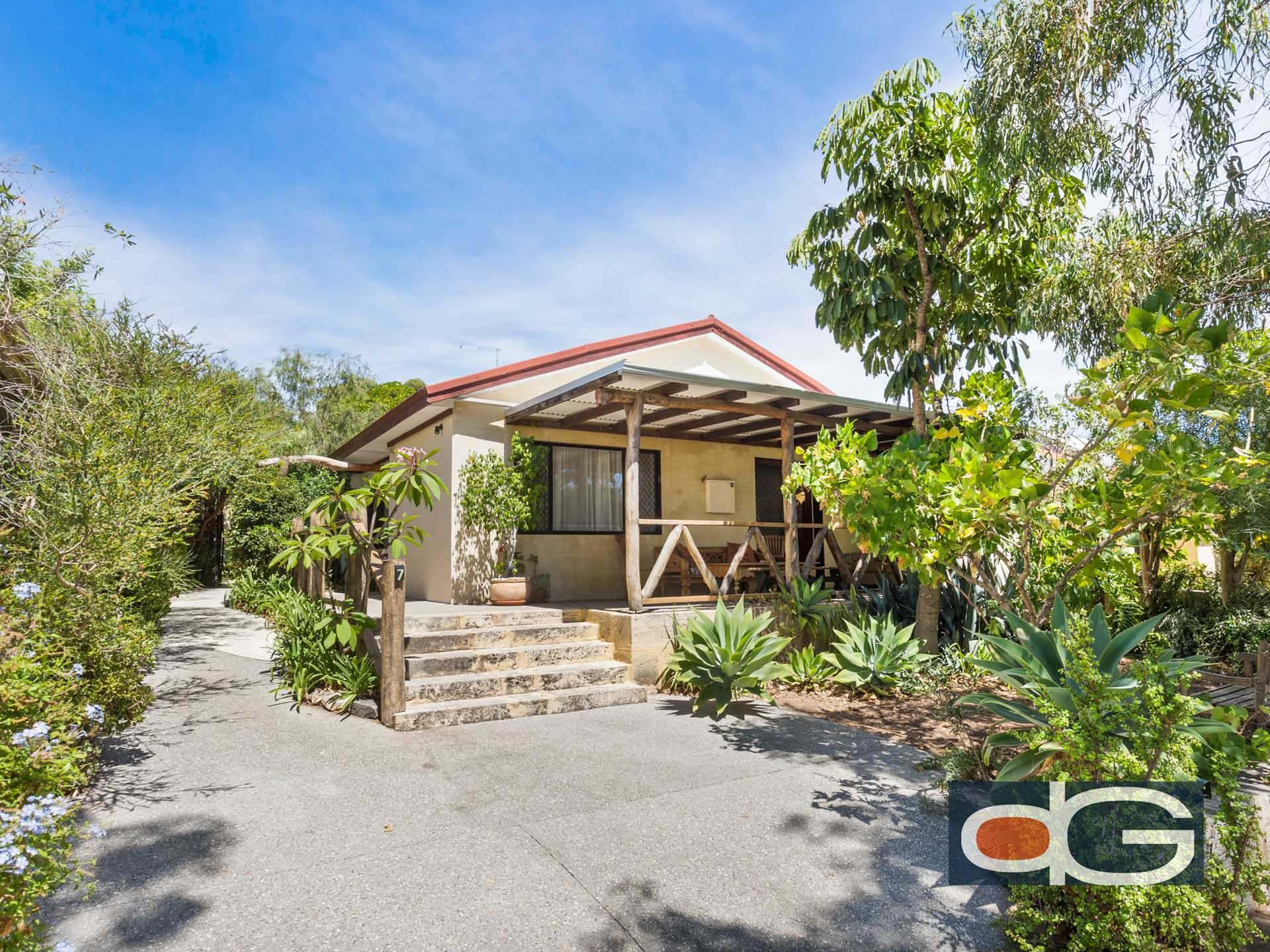 7 Hope Street, White Gum Valley