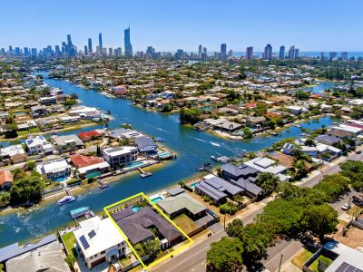 North facing Waterfront Creating The Relaxed Lifestyle