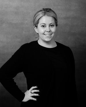 Ashlea Parry