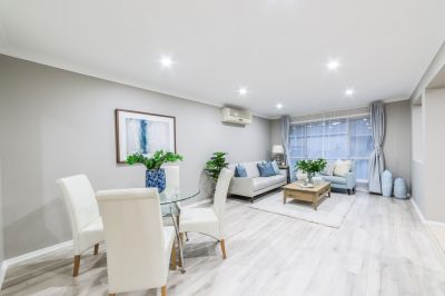 Renovated Stunner With Elevated Position