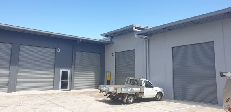 Tightly Held Moffat Beach Industrial Opportunity