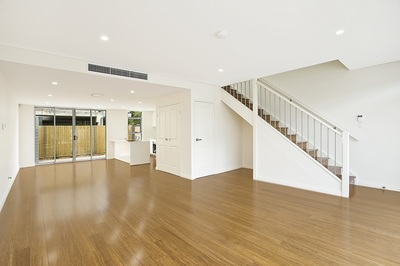 Spacious Home with Parking