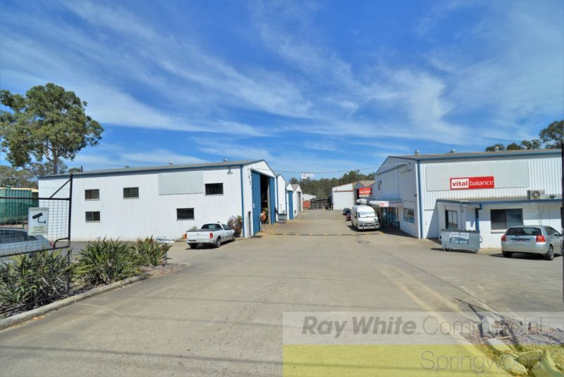 Large Industrial Investment With Great Development Potential