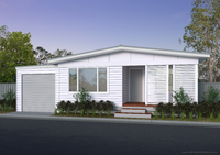 Brand new Two bedroom plus Study in Morisset