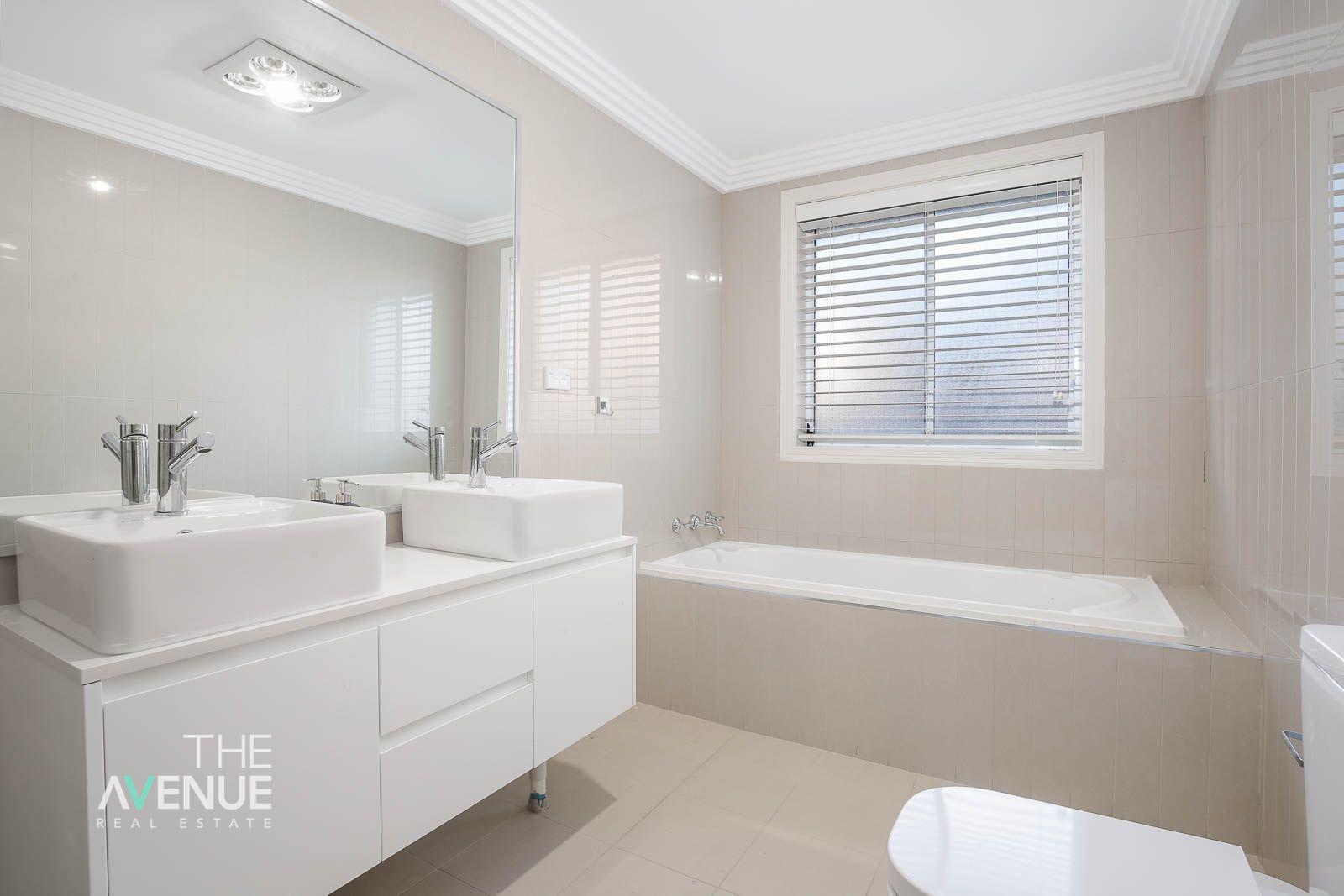 5 Georgia Terrace, Kellyville NSW 2155