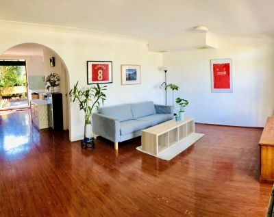 Renovated Townhouse right next to Macquarie University