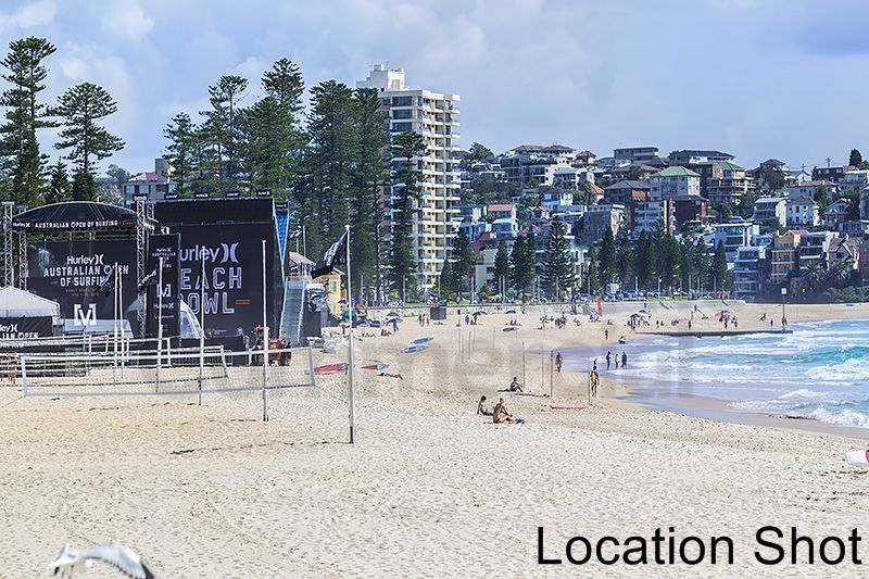 Awesome Restaurant Opportunity on Manly Beachfront
