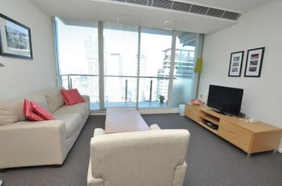 Vue Grande, 23rd floor - FURNISHED: Nothing Beats This Location!