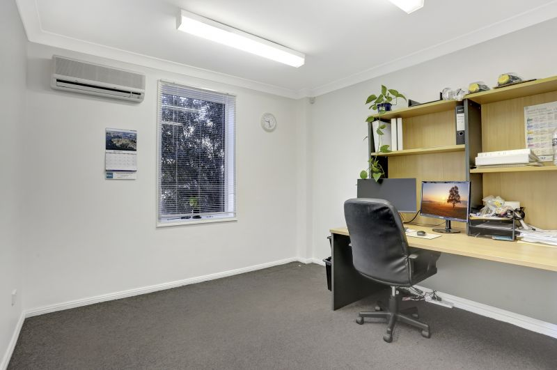 Affordable Office Space + Storage