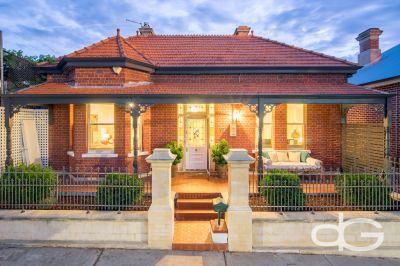 15 Burt Street, Fremantle
