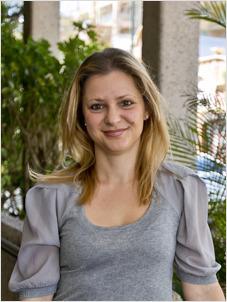 Effie Skapetis