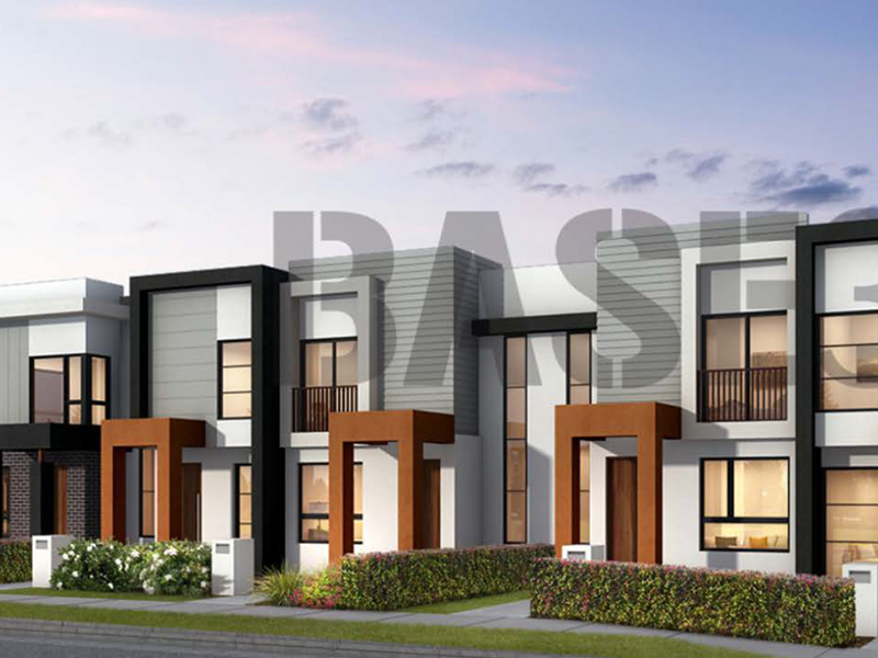 Austral Lot 126 |  60 Edmondson Ave | Austral