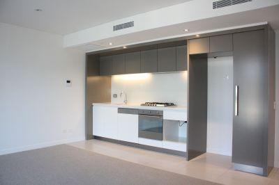 Luxury 1 bedroom apartment on the Yarra