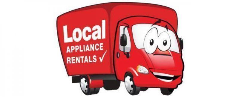 Local Appliance Rental - Geelong