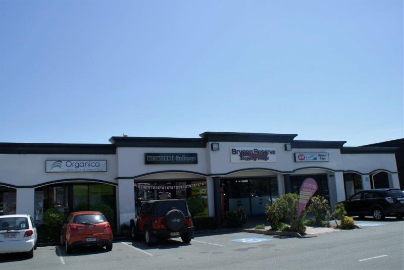 Very Rare Retail Opportunity Available at Brygon Reserve Shopping Centre