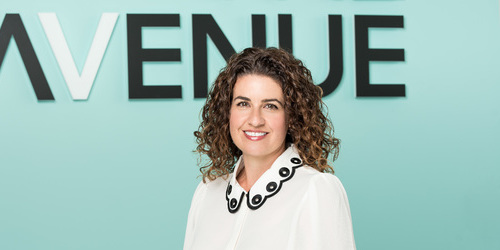 Renee De Celis Real Estate Agent