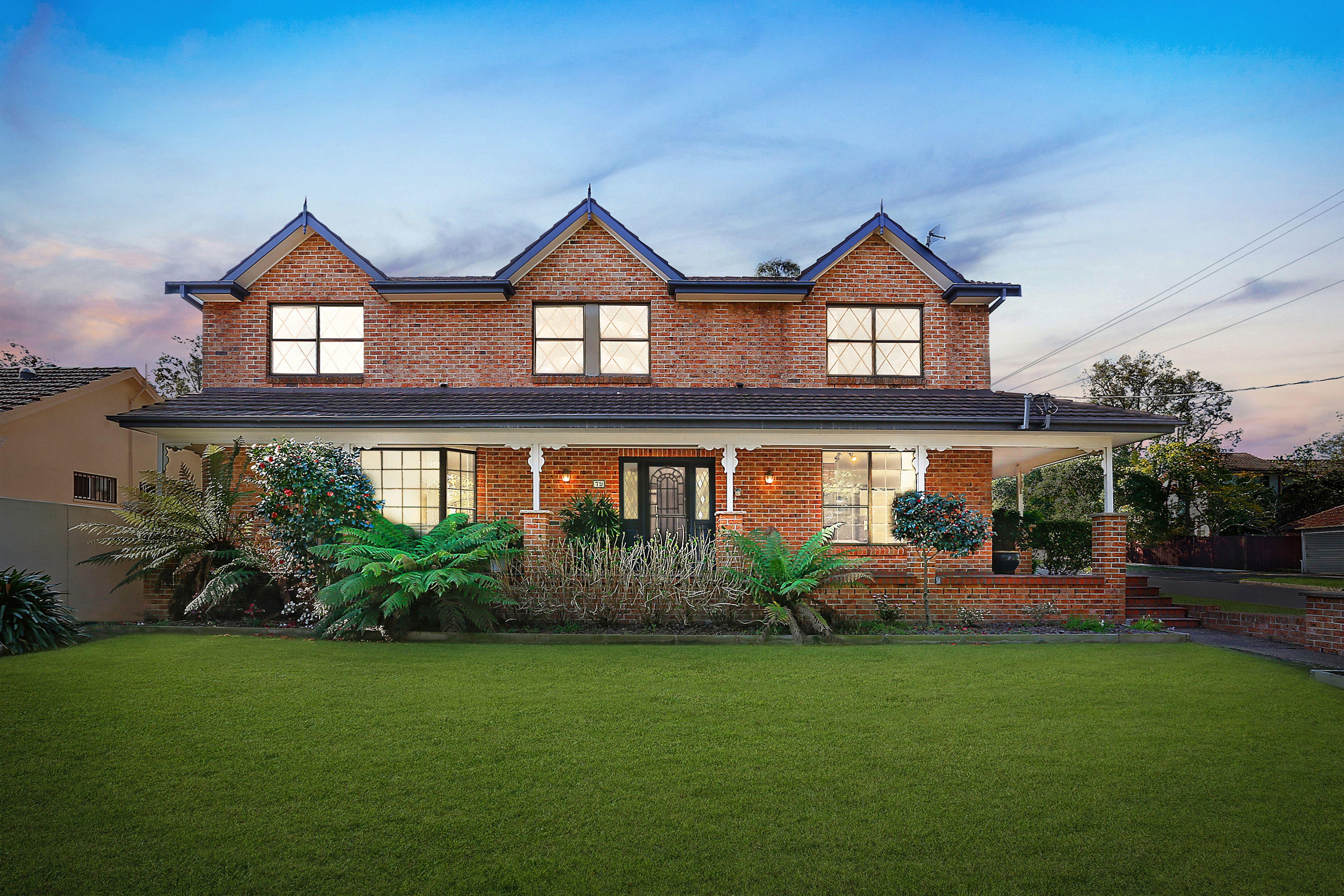 79 Newton Road, Strathfield NSW 2135