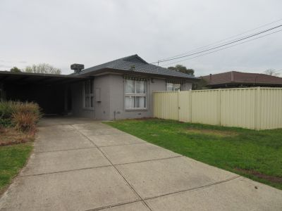 Good sized 3 bedroom family home with room to move!