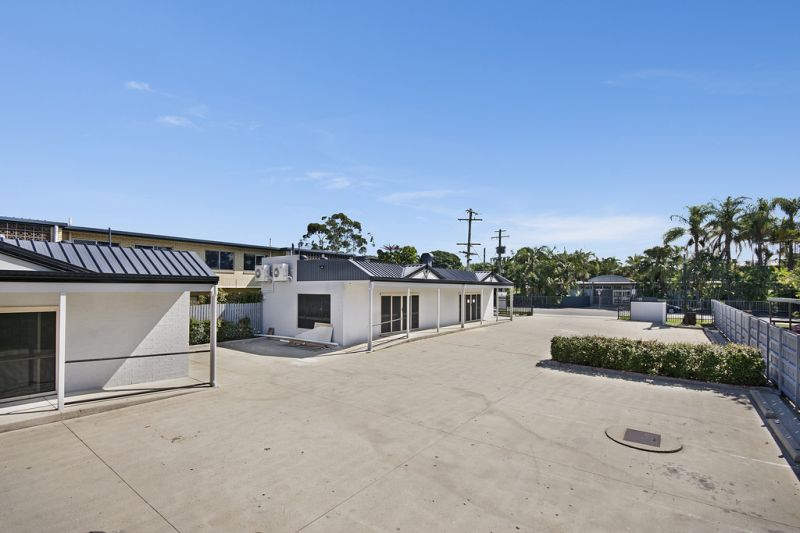 100% Tenanted Freehold Commercial Investment