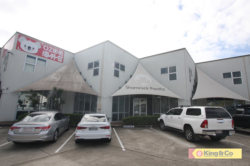 500sqm approx. Coopers Plains Unit with Exposure!