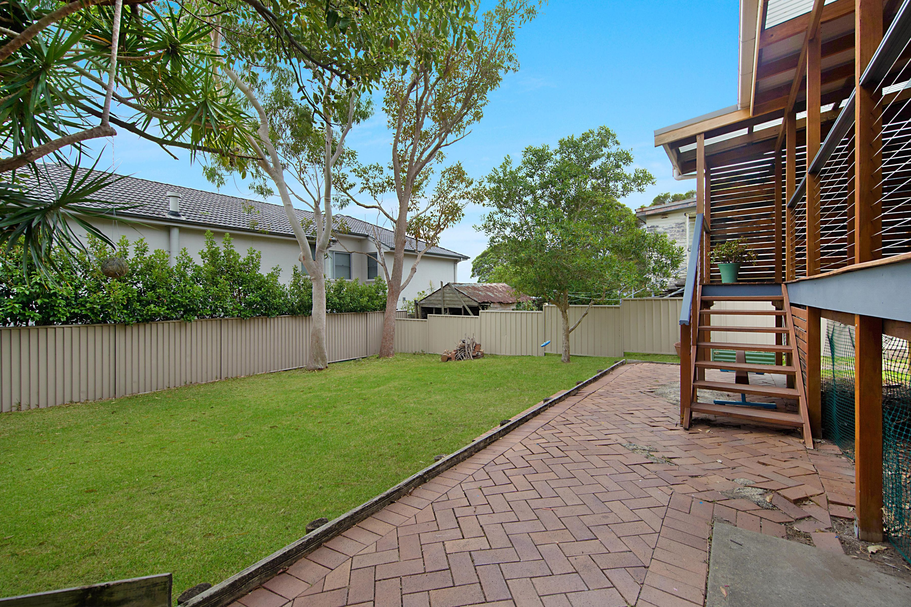 105 Merewether Street, Merewether