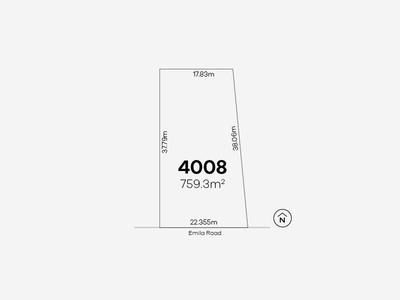 Kembla Grange, Lot 4008 Kembla Grange Estate