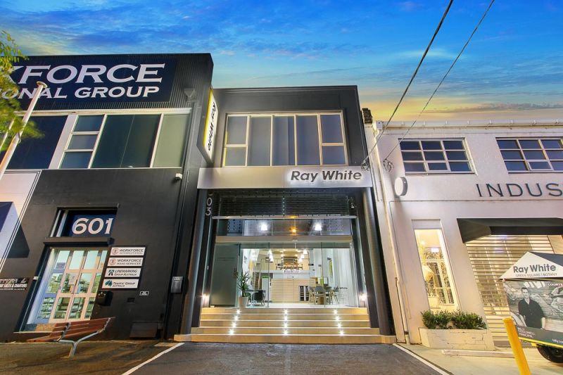 Ultra Convenient and Versatile Zoned B4 Mixed Use Premises