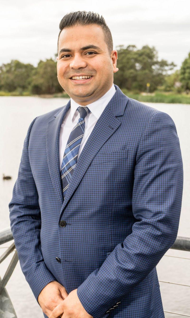 Gurjeet Singh Garry