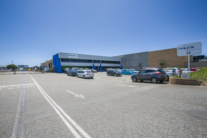 PRIME OSBORNE PARK WAREHOUSE / OFFICE