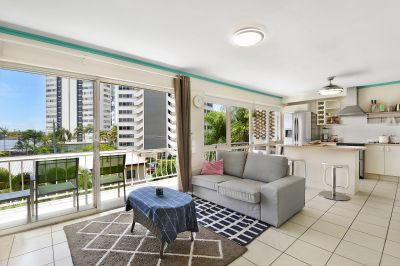 SURFERS PARADISE BARGAIN! ACT FAST THIS ONE!
