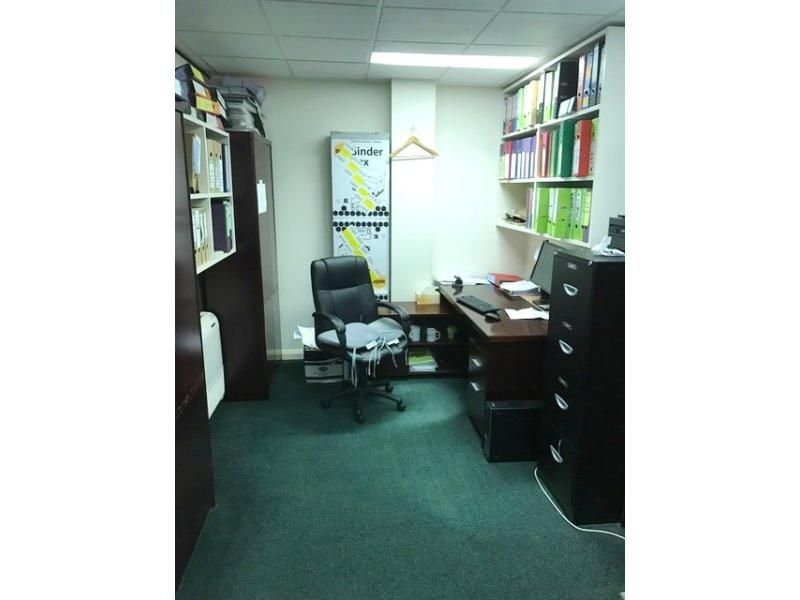 SMALL OFFICE SUITES