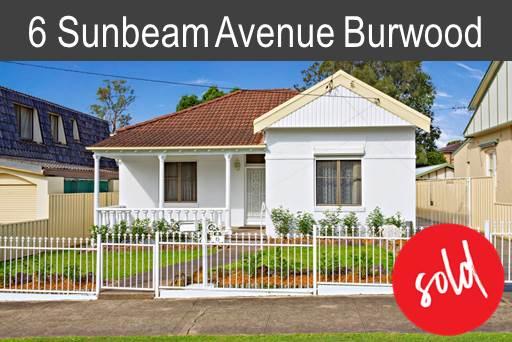 M Cattarin | Sunbeam Ave Burwood