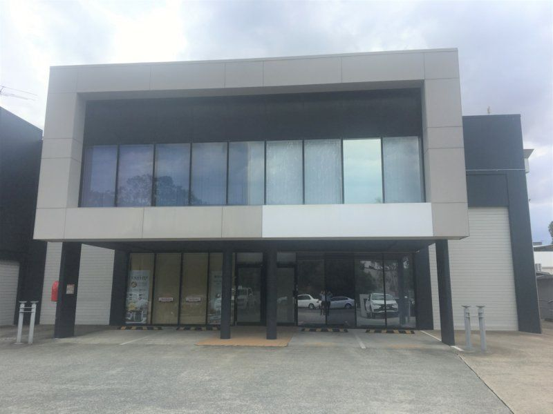 341sqm Warehouse/Office. Quality Fitout. 5 Car Spaces